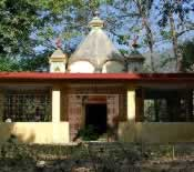 Original temple at Chatal, West Bengal